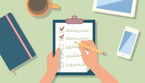 'Must Do Now' Year-end Bookkeeping Checklist