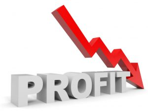 Low profits? Your Bookkeeper knows why