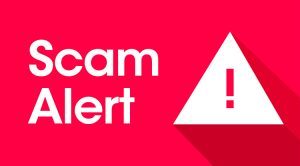 Keep Your Business Safe: The Warning Signs of a B2B Scam
