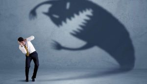 You shouldn't be scared of outsourcing your bookkeeping