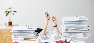 I Need My Bookkeeping Cleaned Up Now! What Should I Do?